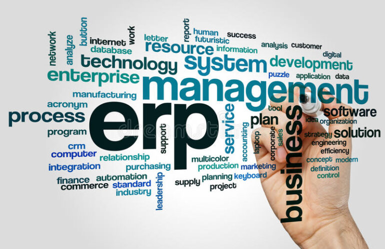 ERP-System Sourcing: Cloud vs. Inhouse